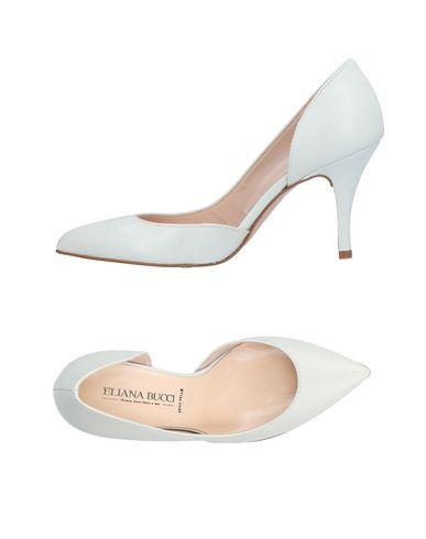 Eliana Bucci Chaussures peu coûteux la sortie confortable kxiBM6Wl