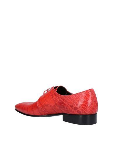 John Comptes Zapato De Cordones visite pas cher oH5XdTBW