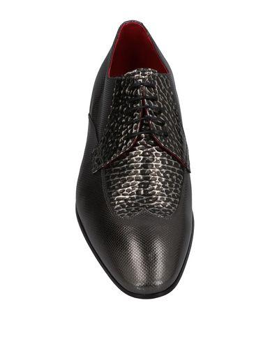 pas cher excellente John Comptes Zapato De Cordones la sortie confortable gros pas cher GQhDU7Pf2