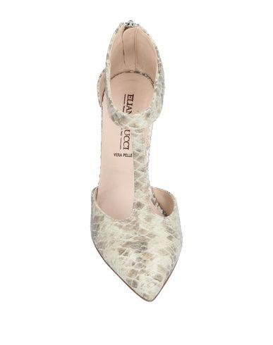 Eliana Bucci Chaussures sortie en Chine pas cher Nice tXXRNt9Aw