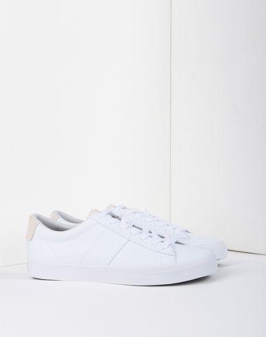 Polo Ralph Lauren Chaussures De Sport Nice 2014 nouveau paiement de visa vente meilleur prix IJkGd