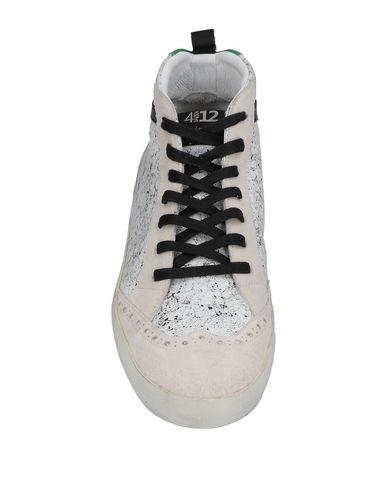 Chaussures De Sport Quattrobarradodici braderie chaud pas cher profiter 100% authentique pas cher explorer pas cher abordable ECNOO