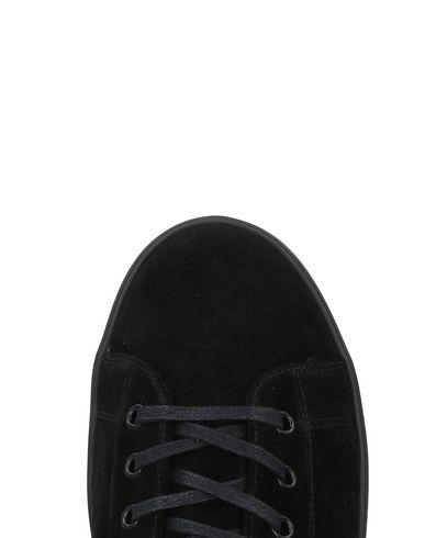 recommander rabais de gros Chaussures De Sport De La Couronne En Cuir s7Sbb