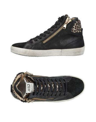vente nicekicks vraiment pas cher Chaussures De Sport Quattrobarradodici boutique où acheter aO26JxV