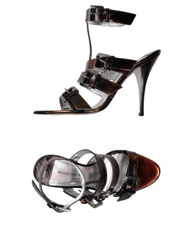 Rodolphe Menudier Sandalia bas prix designer DEy4Mex5