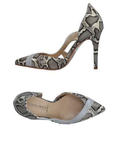 très bon marché vente moins cher Eliana Bucci Chaussures 2014 nouveau sneakernews LL1u0