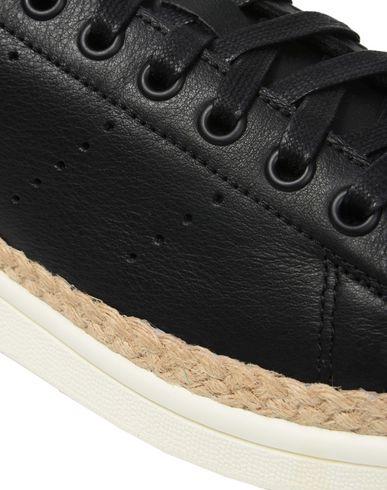 Adidas Originals Stan Smith Nouvelles Baskets Gras nouvelle arrivee vaste gamme de prix de liquidation 7fPmSqdHN