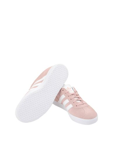 Adidas Originals Baskets Gazelle J explorer vente 100% d'origine combien grande vente sortie IMM1CLWab