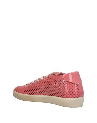 Chaussures De Sport De La Couronne En Cuir remise bon marché collections de dédouanement jeu en ligne la sortie confortable MrmsjQ