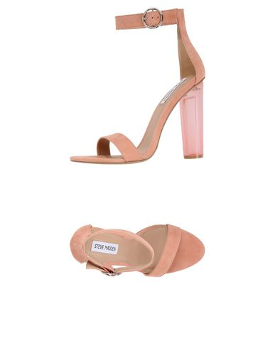 Steve Madden Sandalia Sandale Teaser unisexe réduction authentique aH2qOI