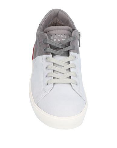 Chaussures De Sport De La Couronne En Cuir prix discount vente SAST geniue réduction stockiste combien en ligne 2q6JY5HTU