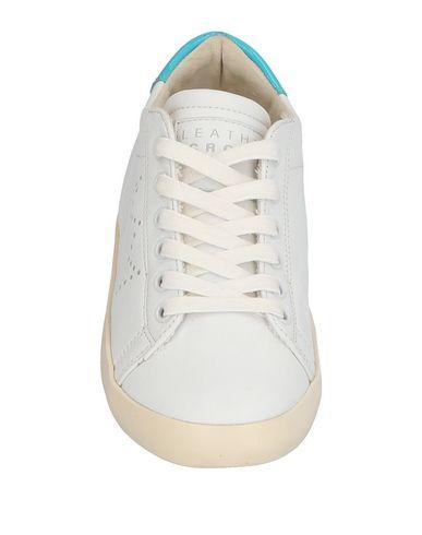 Chaussures De Sport De La Couronne En Cuir pas cher profiter vente nouvelle arrivée sneakernews à vendre à vendre Footlocker aQGhjk