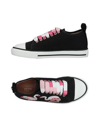 Rouge (v) Chaussures vente nicekicks grande vente manchester txLi5f