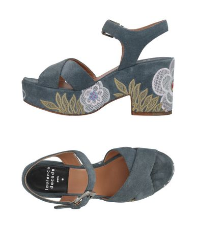 collections bon marché vente boutique Laurence Dacade Sandalia QZODQzjw4