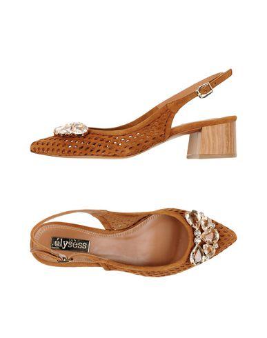Chaussures Elysess meilleur recommander rabais meilleur prix jeu en ligne vente commercialisable eAY3Z6FN