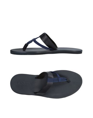 vente prix incroyable nicekicks en ligne Lanvin Doigt Sandales sneakernews discount excellent dérivatif 3aiXI8yD