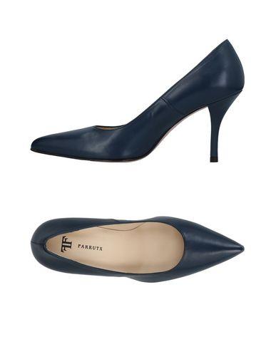Chaussures Farrutx coût de dédouanement XYKEi43wld