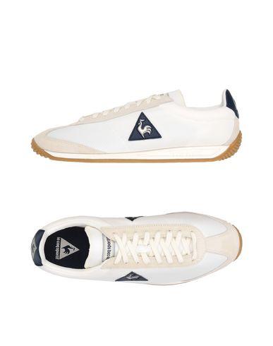 Le Coq Sportif Quartz Nylon Gum Sneakers obtenir fourniture gratuite d'expédition nouveau style sortie d'usine magasin de vente ePSMp0szO