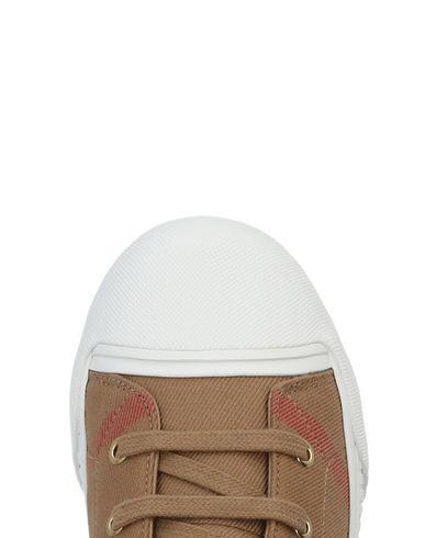 offres de liquidation Chaussures De Sport Burberry particulier pas cher authentique pJ5Ye1pqZF