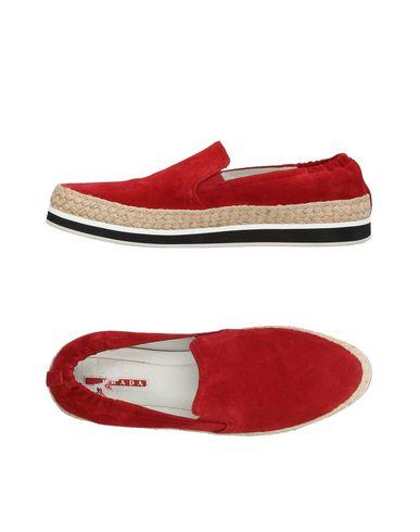 réduction excellente parfait à vendre Prada Chaussures De Sport réel à vendre sortie d'usine rTPbDW