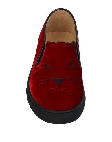 sortie 100% original en Chine Chaussures De Sport Charlotte Olympia geNXzk