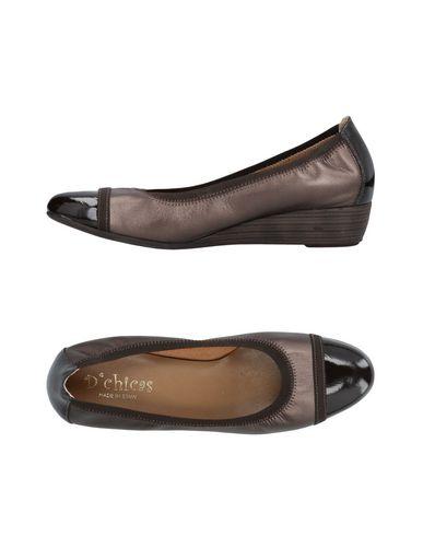 Chaussures Dchicas jeu Footaction yO3XFN