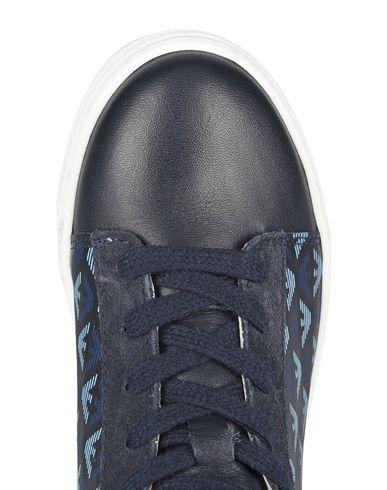 Armani Chaussures De Sport Junior prix bas combien à vendre S29WLX