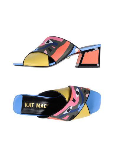 Livraison gratuite 2014 Kat Maconie Lizzie Sandalia 100% original SAST sortie LonCc