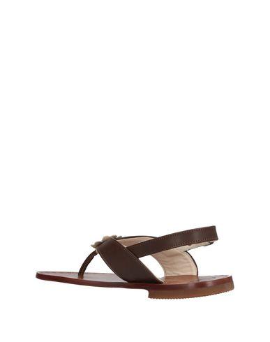 authentique Vêtements Utilisés Sandalias De Dedo vente dernière w01Q1c
