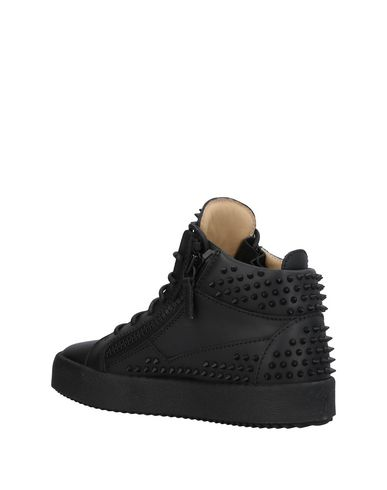 Baskets Design Giuseppe Zanotti vente Boutique 0YlLX