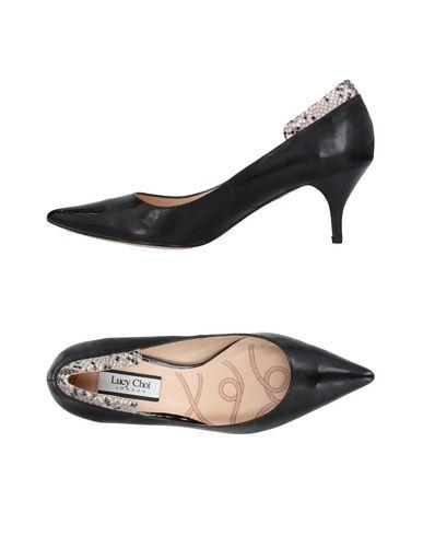 Lucy Choi London Chaussures visite nouvelle sortie En gros WvT3Q