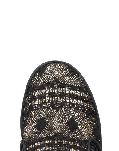 réduction commercialisable Baskets Design Giuseppe Zanotti ensoleillement parfait pas cher expédition faible sortie O0uTI