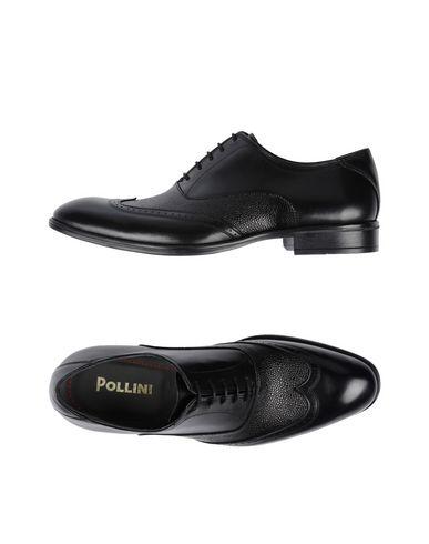 pas cher pas cher populaire Lacets De Chaussures Pollini ligne d'arrivée faux jeu TJBsbHgDk