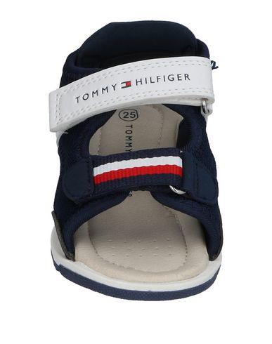Tommy Hilfiger Sandalia réduction Nice F0aqUgrnSL