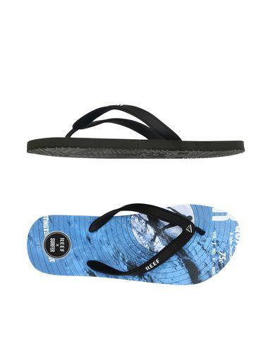 Doigt Switchfoot Sandales De Récif De Récif