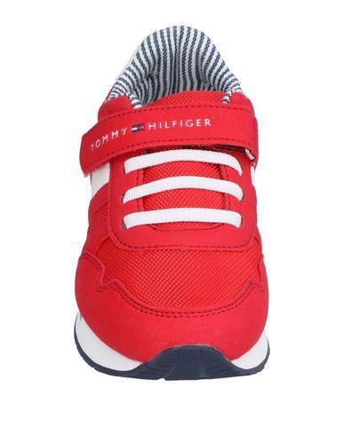 Tommy Baskets Hilfiger pas cher 2014 Qsm5kxaheY