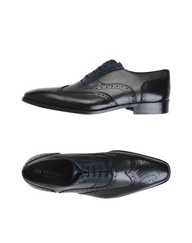 Di Lacets De Chaussures Franco
