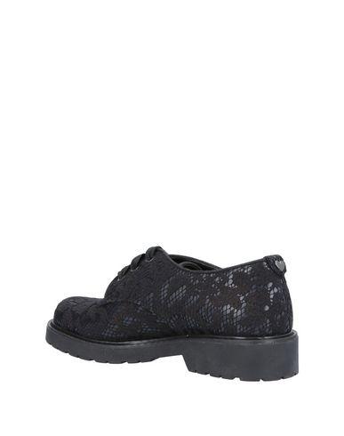 Twin-set Lacets De Simona Barbieri clairance sneakernews authentique Apaek