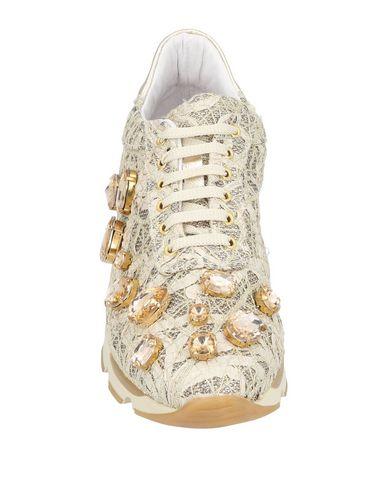 magasin de vente de nouveaux styles Sarah Baskets D'été f1jbP