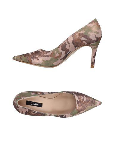 Chaussures Zinda prix discount l'offre de jeu authentique 2014 rabais 0RYrkxJt