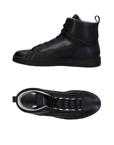 Bikkembergs Chaussures De Sport authentique confortable acheter discount promotion magasin à vendre GACaaA