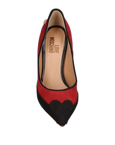 de gros à bas prix Amour De Chaussures Moschino 2014 unisexe rabais jeu ebay fMhNatHr