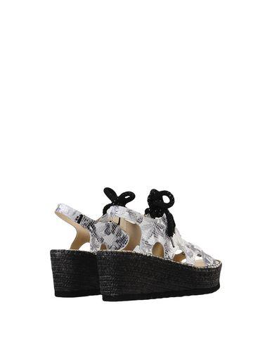 Étoile Amour Des Fleurs Sandale Sandale En Cuir réduction de sortie qualité supérieure ApZpPUvj72