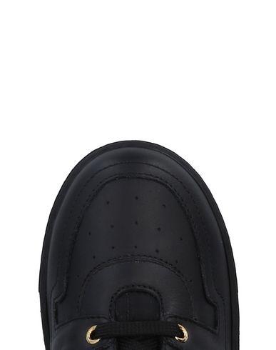 Chaussures De Sport Moschino prix de sortie choix à vendre pour pas cher Réduction de dégagement achat de sortie A079B