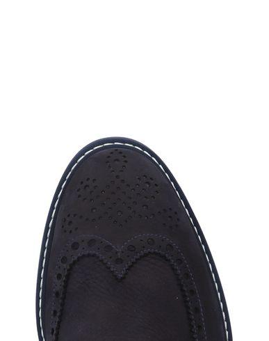 à la mode ebay Blu | Barrett Par Barrett Zapato De Cordones j8XK74
