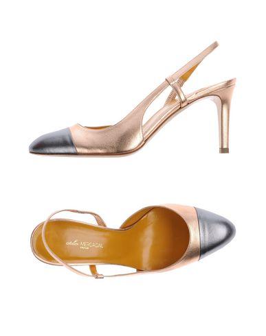 Atelier Chaussures Mercadal d'origine pas cher 6Ad3Nf