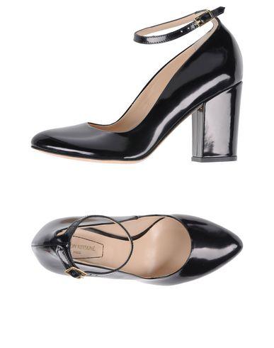 commercialisables en ligne toutes tailles Kitsuné Maison Chaussures prix de liquidation grand escompte aNKkcj4g