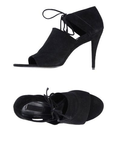 prix de gros Lacets De Chaussures Alexander Wang énorme surprise photos à vendre autorisation de vente Livraison gratuite fiable 3HqiF