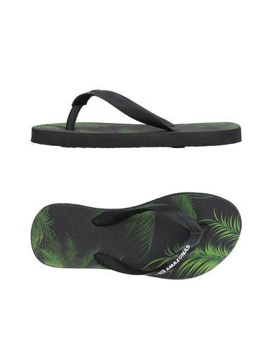 Sandales Orteil Amazonas®