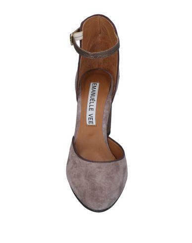 Parcourir réduction boutique d'expédition Emanuelle Vee Chaussures zEETD7TPz